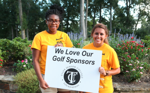 Azalea Orthopedics Sponsors Annual Scholarship Golf Tournament